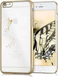 KW Crystal Case Fairy Gold (iPhone 6/6s Plus)