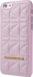 Karl Lagerfeld Kuilted Pink (iPhone 5/5s/SE)