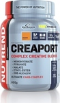 Nutrend Creaport 600gr Πορτοκάλι