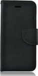 OEM Fancy Diary Black (iPhone 5/5s/SE)
