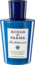 Acqua di Parma Bergamotto di Calabria Blu Mediterraneo Body Lotion 200ml