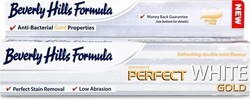 Beverly Hills Formula Perfect White Gold 125ml