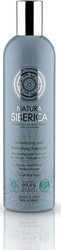 Natura Siberica Volumizing & Nourishing Shampoo All Hair Types 400ml