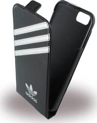 Adidas Flip Vertical Case Black (iPhone 6/6s)
