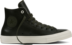 Converse Chuck II Mesh Back Leather 153554C