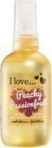 I Love Cosmetics Peachy Passion Fruit Eau Fraiche 100ml