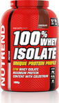 Nutrend 100% Whey Isolate 1800gr Μπανάνα