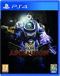 Space Hulk Ascension PS4