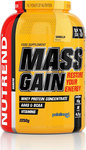 Nutrend Mass Gain Whey Protein AAKA BCAA 2250gr Chocolate & Cacao