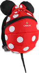 Littlelife Minnie Mouse L10940 Red