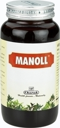 Charak Manoll Syrup 200ml