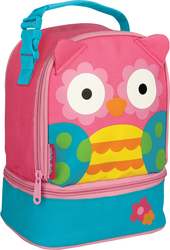 Stephen Joseph Lunch Pals Owl SJ101676A