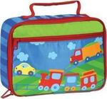 Stephen Joseph Classic Lunch Box Transportation SJ570162