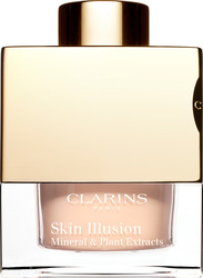 Clarins Skin Illusion Loose Powder Foundation 113 Chestnut 13gr