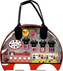 Markwins International Minnie Mouse I Ve Got Minnie-Tude Makeup Handbag