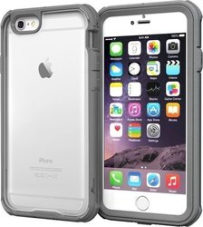 Roocase Ultra Slim 0.3mm Glacier Tough Space Gray (Apple iPhone 6)