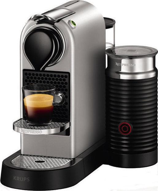 krups nespresso citiz milk xn7605. Black Bedroom Furniture Sets. Home Design Ideas