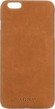 Προσθήκη στα αγαπημένα menu OEM Agna Iplate Real Leather Brown (iPhone 6  Plus) c6ac78e3ca0ef