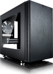 Fractal Design Define Nano S Window