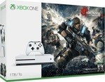 Microsoft Xbox One S 1TB Gears of War 4