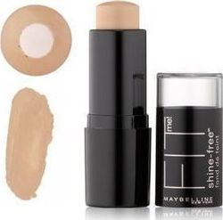 Maybelline Fit Me Anti-Shine Foundation Stick 120 Classic Ivory 9ml