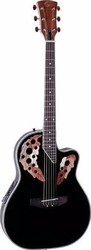 Soundsation RB302CE-BK Roundback CTW Black