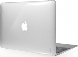 Aiino Cover Matte Trans Macbook Retina 13.3""
