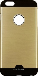 Motomo Slim Aluminum Gold (iPhone 6/6s Plus)