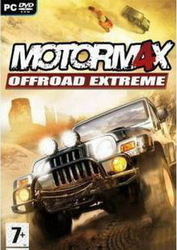 MotorM4X Offroad Extreme PC