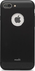 Moshi Armour Back Cover Black (iPhone 7 Plus)