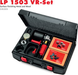 Flex LP 1503 VR Set