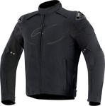 Alpinestars Enforce Drystar Black