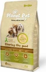 Planet Pet Society Mini Adult Chicken & Rice 6kg