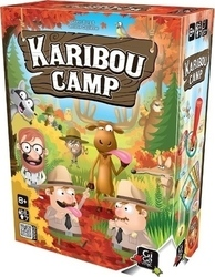 Gigamic Karibou Camp