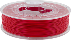 3D Prima Primaselect ABS+ 2.85mm Red 0.75kg (22101)