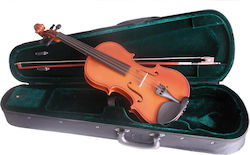 Soundsation YV141 3/4 Violin With Carrying Case