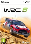 WRC 6 FIA World Rally Championship PC