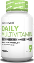 Nutricore Daily Multivitamin 90ταμπλέτες