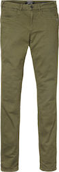 Scotch & soda - 101989 La bohemienne-Garment dyed trousers -
