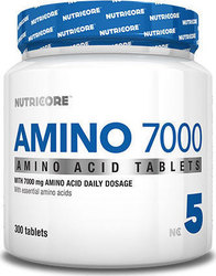Nutricore Amino 7000 300ταμπλέτες