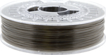 3D Prima Primaselect PETG 1.75mm Transparent Black 0.75kg (PS-PETG-175-0750-TBK)
