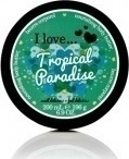 I Love Cosmetics Body Butter Tropical Paradise 200ml