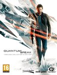 Quantum Break (Timeless Collector's Edition) PC