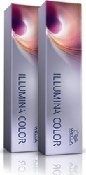 Wella Illumina Color 6/37