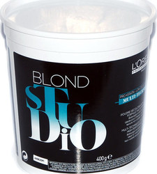 L'Oreal Professionnel Blond Studio Ντεκαπάζ 400gr
