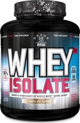 5 Stars Whey Isolate 2000gr Σοκολάτα
