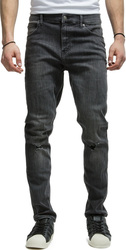Cheap Monday Dropped Shadow Jeans (0356915)