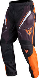 Fovos Atlas Black / Orange