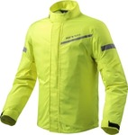 Rev'IT Rain Jacket Cyclone 2 H2O Yellow