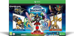 Skylanders Imaginators (Starter Pack) XBOX ONE